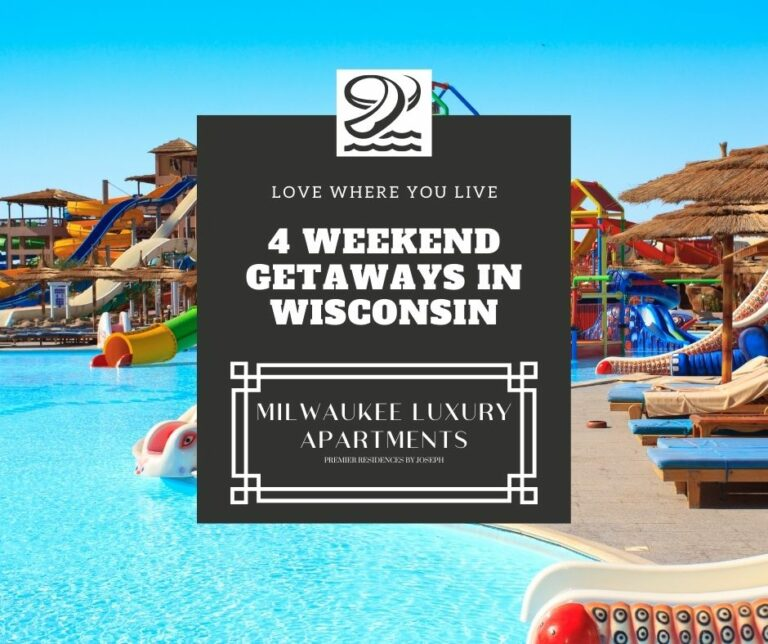 4 Weekend Getaways In Wisconsin Slide