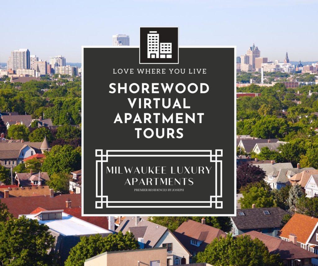 Shorewood Virtual Apartment Tours Slide
