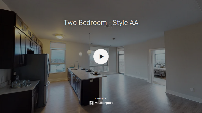 Two Bedroom For Rent Virtual Tour