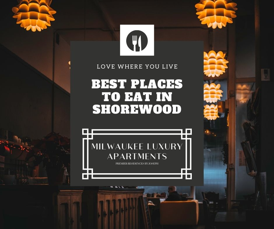 Best Places to Eat in Shorewood Slide