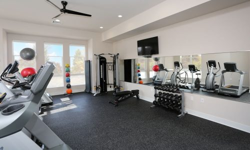 Greenbelt Fitness Center