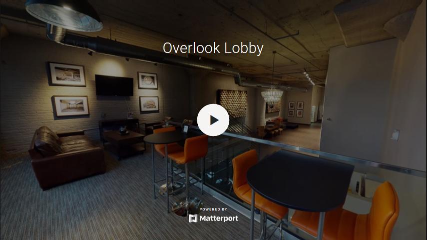 Virtual Tour of the Lobby