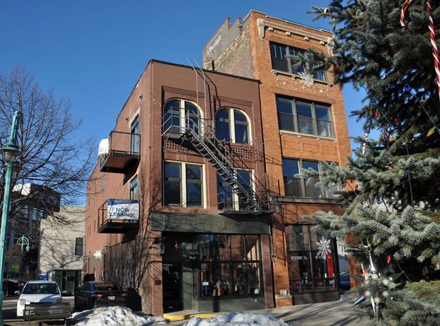 Catalano Lofts for Rent in Milwaukee