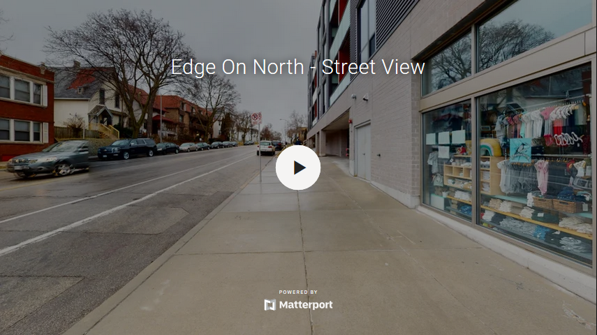 Edge On North Street View Virtual Tour