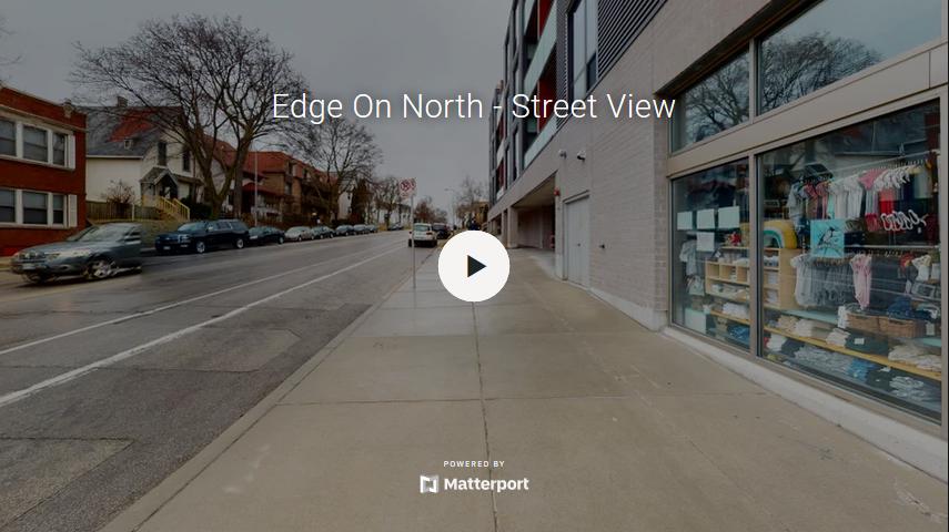 Edge On North Street View Virtual Tour