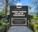 Three Things to do in Greendale Slide